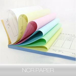NCR pad/invoice book